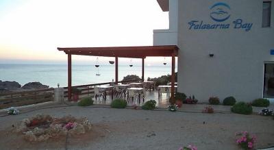Falasarna bay Hotel Apts