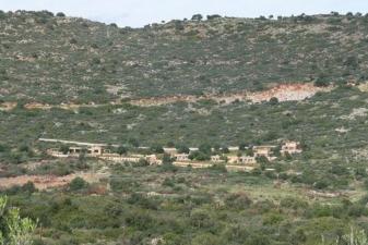 Melidoni X Village