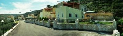 Kostas Villas