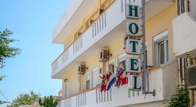 Myrtos Hotel