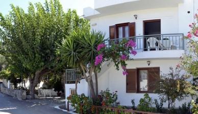 Kounenos House