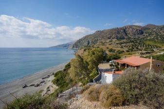 Gialos Beach House